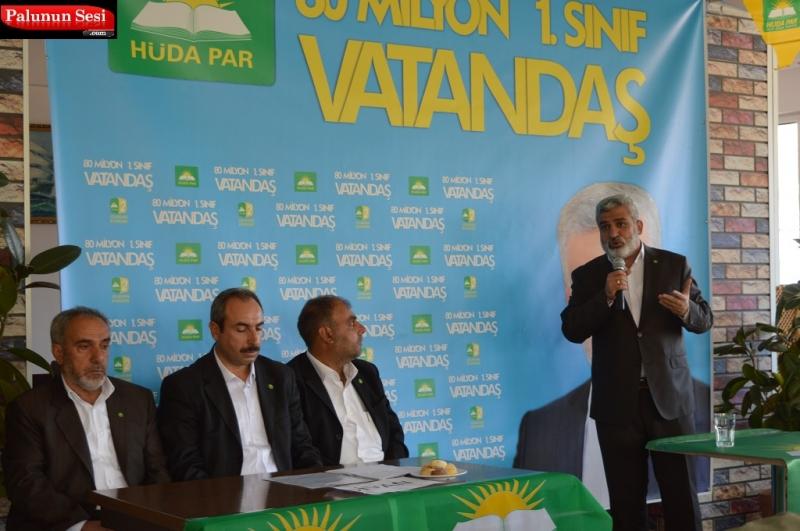 Hasbi KARABULUT tekrar başkan seçildi.
