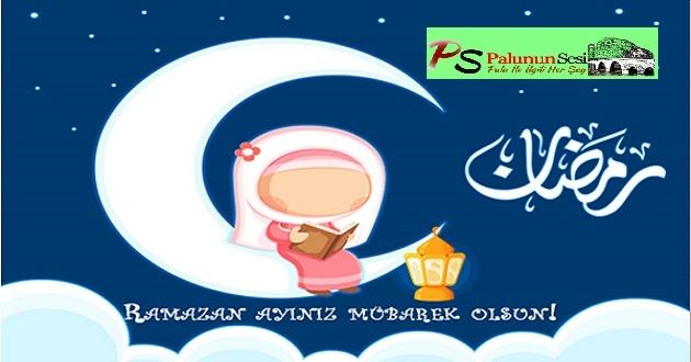 Ramazan ayını çocuklarımıza hissettirmek