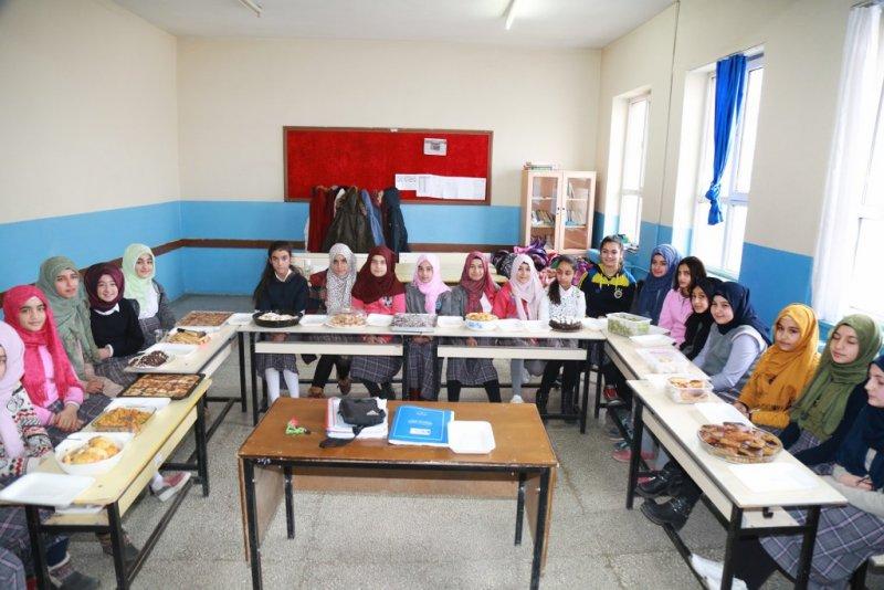 """""""81 İLİZ, HEPİMİZ BİRİZ"""""""