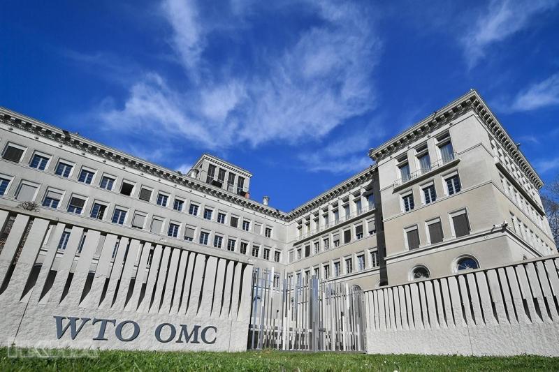 ABD Türkiye'yi DTÖ'ye şikayet etti