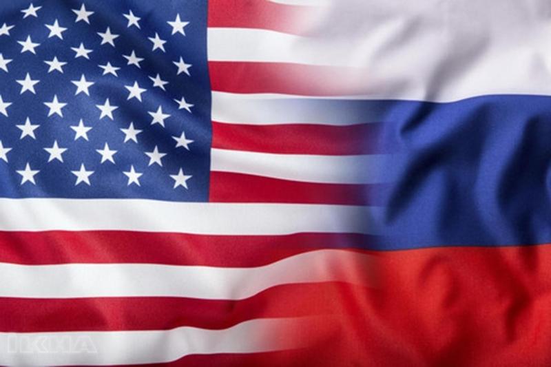ABD'den Suriye'ye saldırı sinyaline Rusya'dan tehdit gibi açıklama