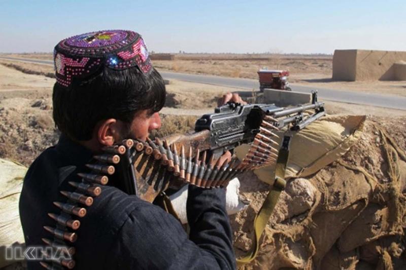 Afganistan'da saldırı ve çatışma: 43 ölü