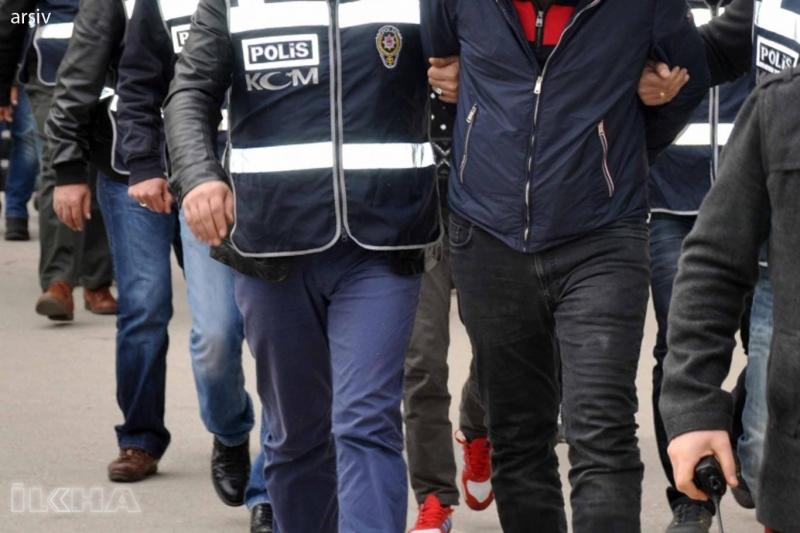 Afrin harekâtıyla ilgili PKK lehine propaganda yapanlara operasyon: 23 gözaltı