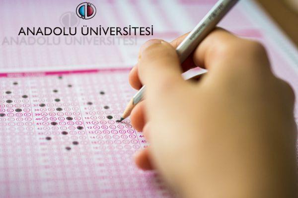 AÖF sınav giriş belgeleri yayımlandı