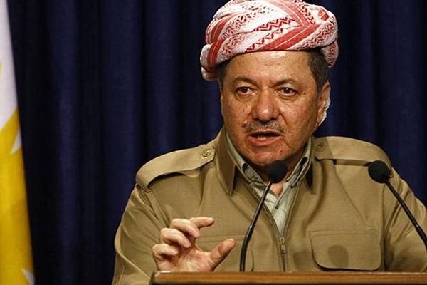 Barzani'den PKK'ye şok! Yasakladı