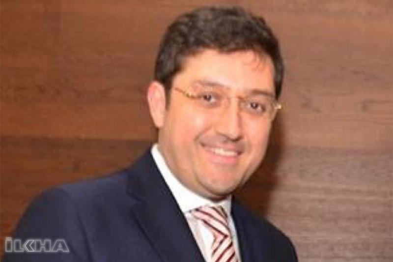 Beşiktaş Belediye Başkanı görevden uzaklaştırıldı