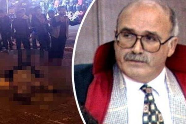 Çağdaş Kel Ali, Mehmet Orhan Karadeniz Öldü