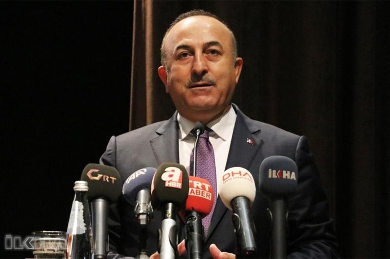 Çavuşoğlu: Rusya ile vizelerin kaldırılması konusunda anlaştık