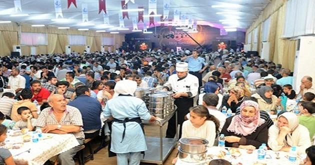 Ramazan'da tok tutan besinler