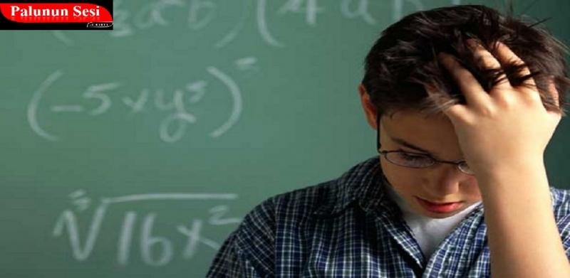 Çocuklara Matematiği Sevdirmenin Yolları
