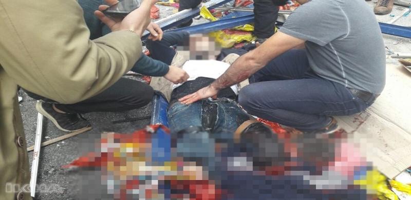 Diyarbakır'da patlama: Biri ağır 5 yaralı