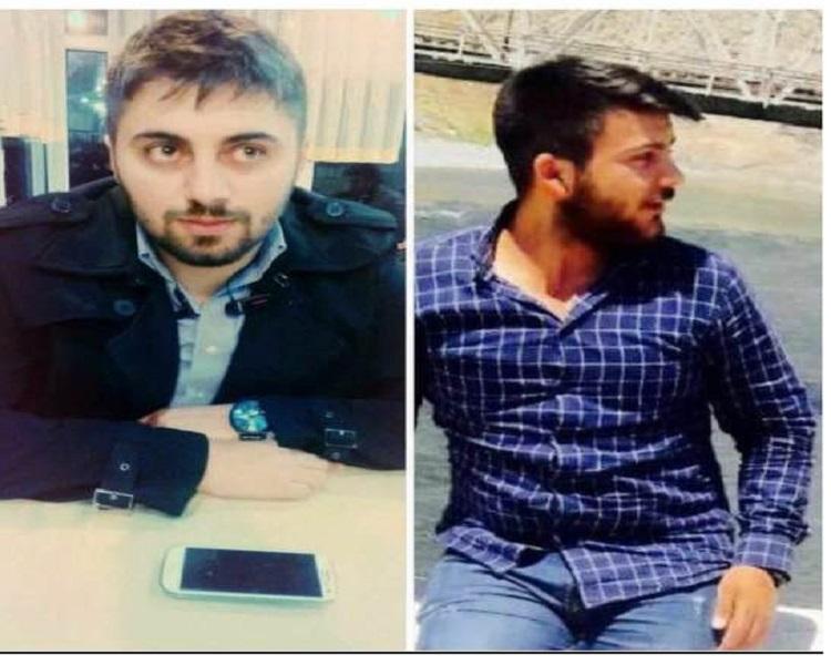 Elazığ Akparti Gençlik Kolları Başkan Yardımcıları Kazada Hayatlarını Kaybetti