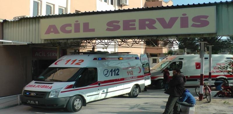 Elazığ Eğitim Ve Araştırma Hastanesi Acil Servisi'nde Yeni Düzenlemeler Yapıldı