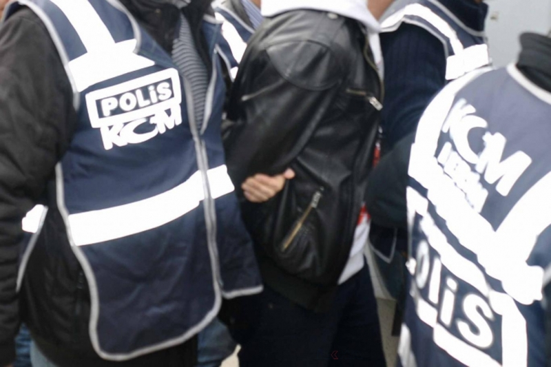 Elazığ Merkezli Fetö Operasyonu: 2 Tutuklama