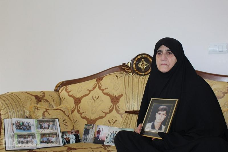 Elazığlı Yusufi Ailenin Feryadı:Bilal ile beraber bizleri de cezalandırıyorlar
