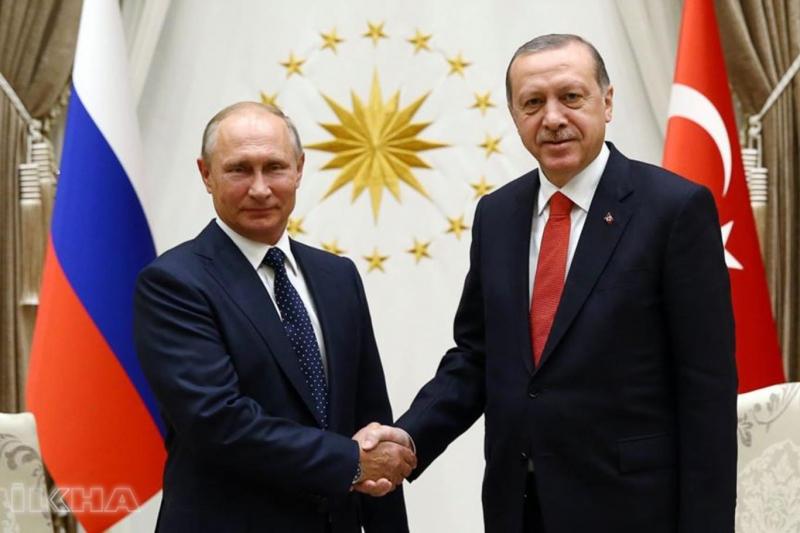 Erdoğan: S-400 konusu tamam biz o defteri kapadık