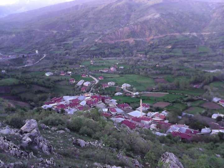 Eski Köy Halleri
