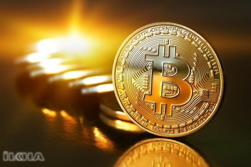 Esrarengiz güç: Bitcoin