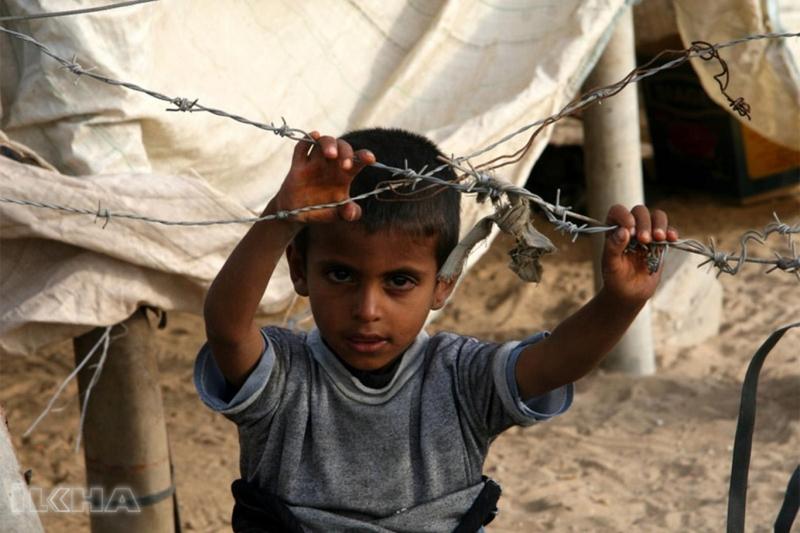 Gazze'de hayat koşulları felaket aşamasında