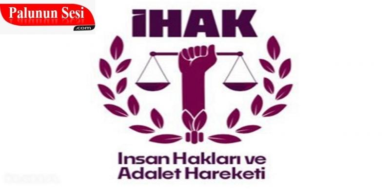 İHAK'tan