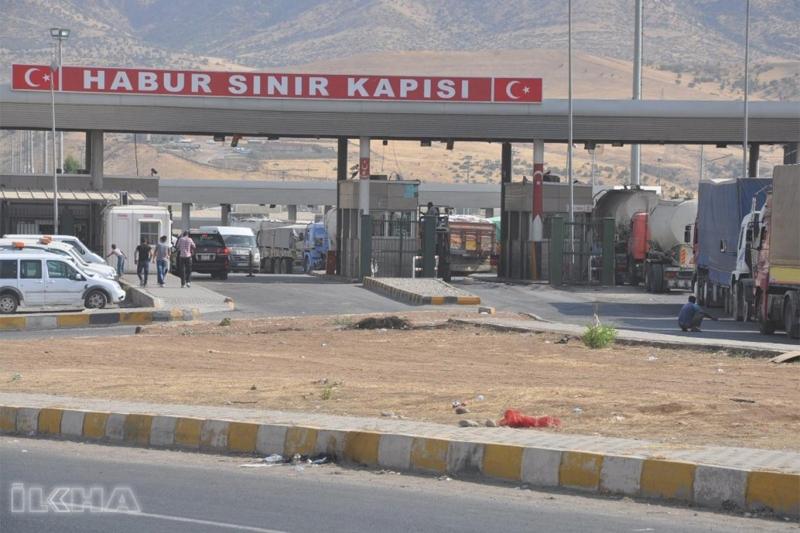 IKBY sınır kapılarının yönetimi Bağdat'a geçecek