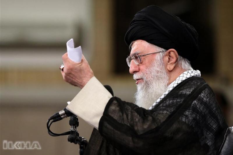 """""""İran'ın birkaç milyon Yahudi'yi yok etmek istediği yalan"""""""