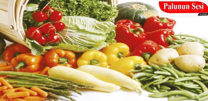 'Kış sebzelerinden yararlanarak kilo verilebilir'
