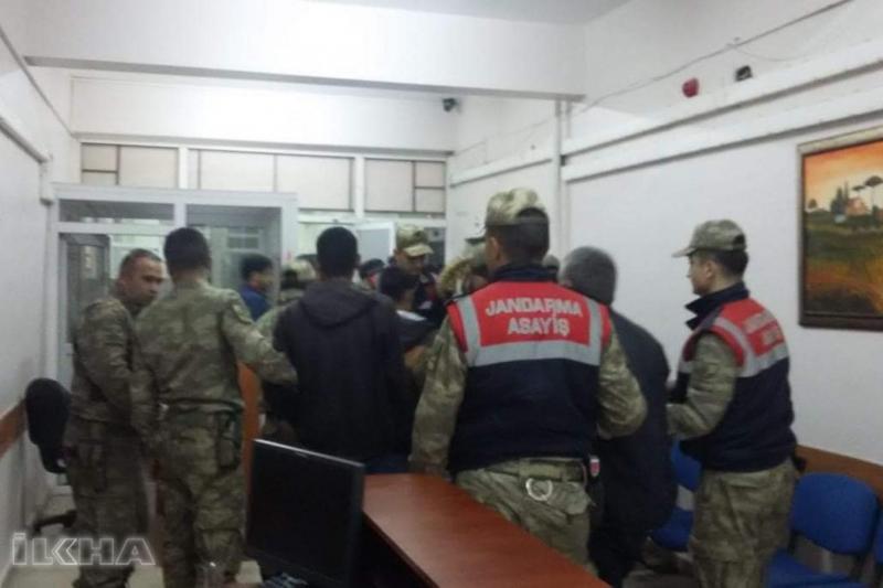 Kovancılar`da Uyuşturucu Operasyonunda Tutuklama