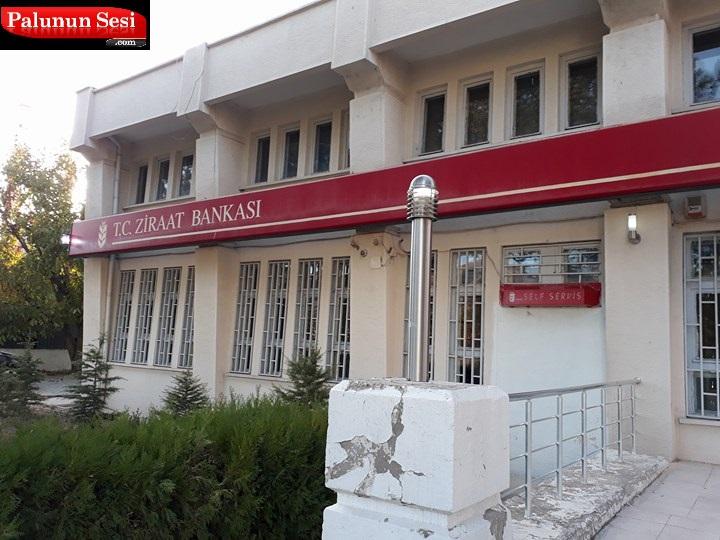 Palu Ziraat Bankasından Faizsiz Altın Saklama