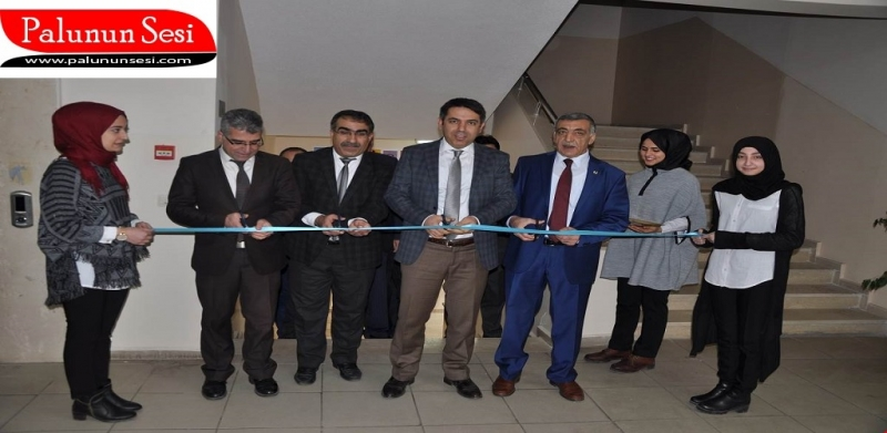 Palu'da Bilişim Teknolojileri Bölümü Açıldı