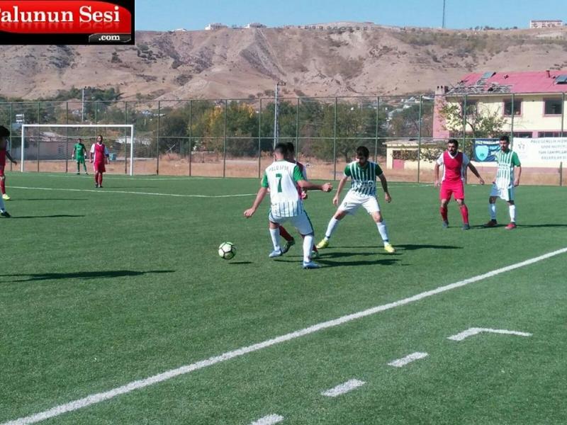Penaltısı Çok Golü Az Bir Maç