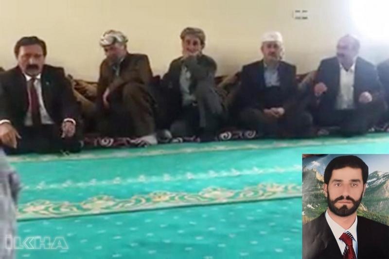 PKK'nin infaz ettiği şahsın akrabalarından HDP'ye sert tepki