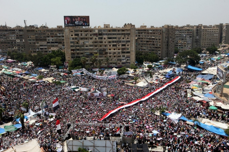 Rabia katliamının 5'inci yıl dönümü