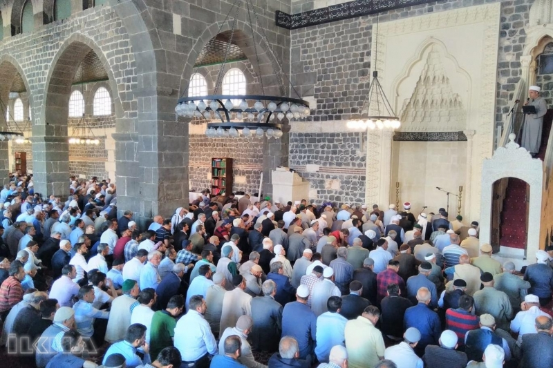 Ramazan'ın ilk cumasında Kudüs çağrısı