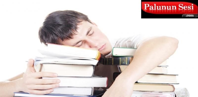 Sürekli uykusuzluk neden olur?
