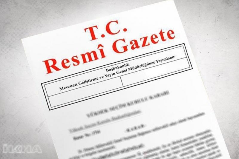 TL'nin kıymetini koruma Resmi Gazete'de yayımlandı