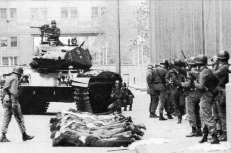 Türkiye tarihinde kara bir leke: 12 Eylül 1980 askeri darbesi