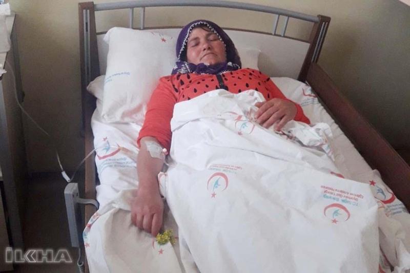 TV'de gördüğü ilaçları alıp kullanan kadın komaya girdi